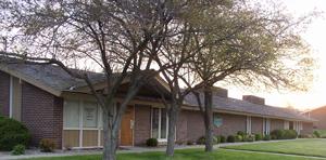 Holdsworth & Allen Office